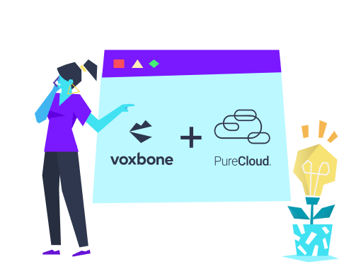 Using Voxbone with Genesys PureCloud