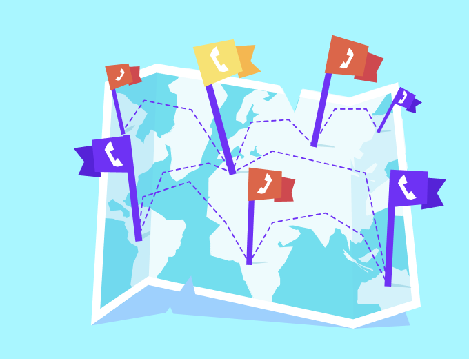 Communications, Coverage, and Connecting Your Business Globally